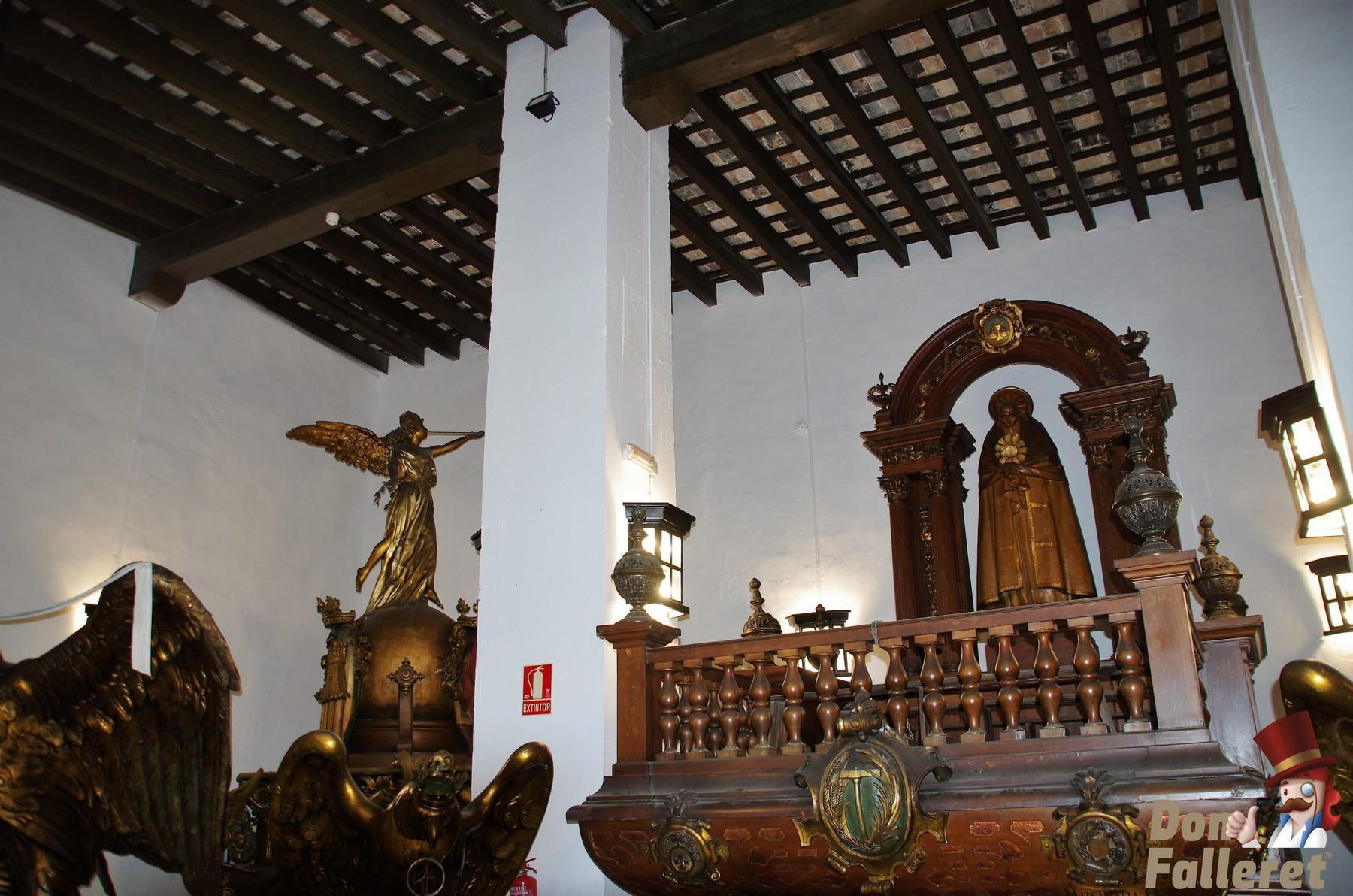 Museo del Corpus de Valencia